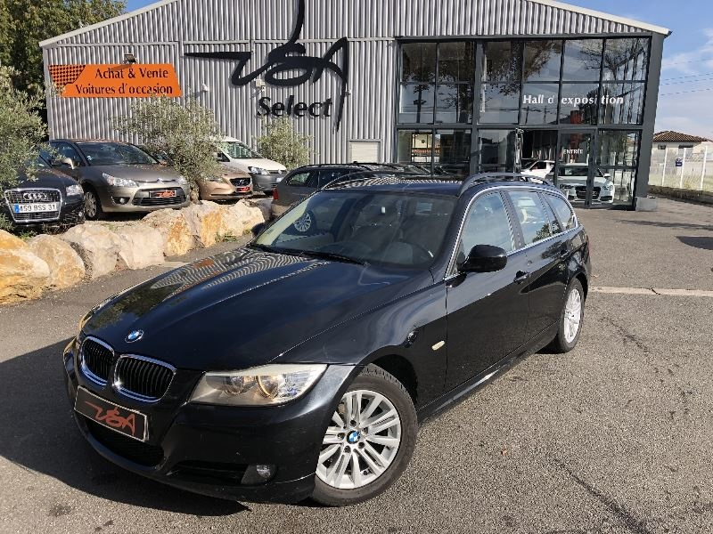 Achat Bmw Serie 3 Touring 320DA 177CH LUXE occasion à Toulouse (31)