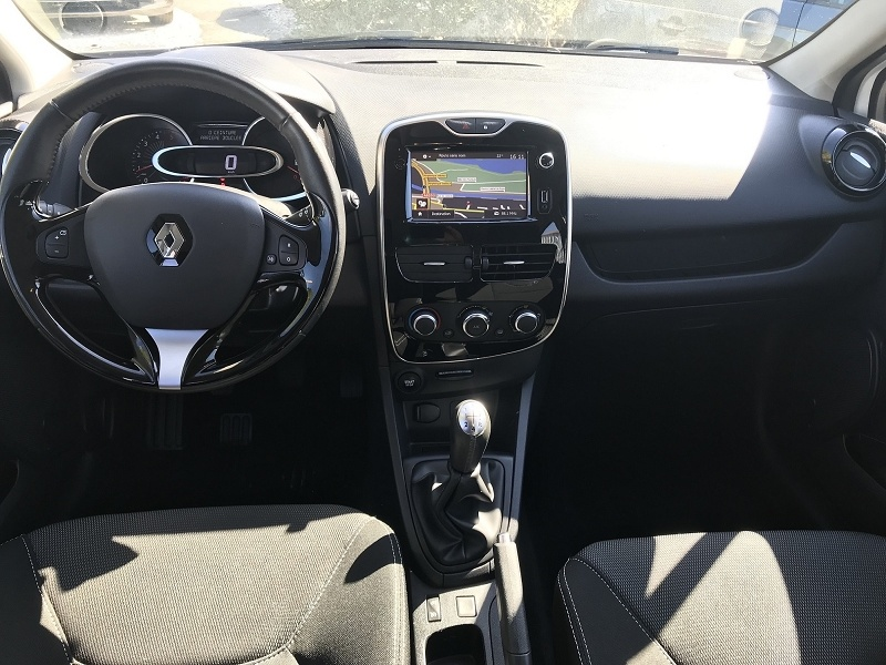 Achat Renault Clio Iv 1.5 DCI 90CH ENERGY BUSINESS ECO² EURO6 82G 2015 occasion à Toulouse (31)