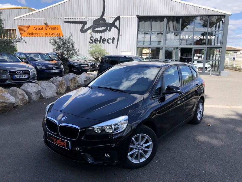Achat Bmw Serie 2 Activetourer 214D 95CH BUSINESS occasion à Toulouse (31)