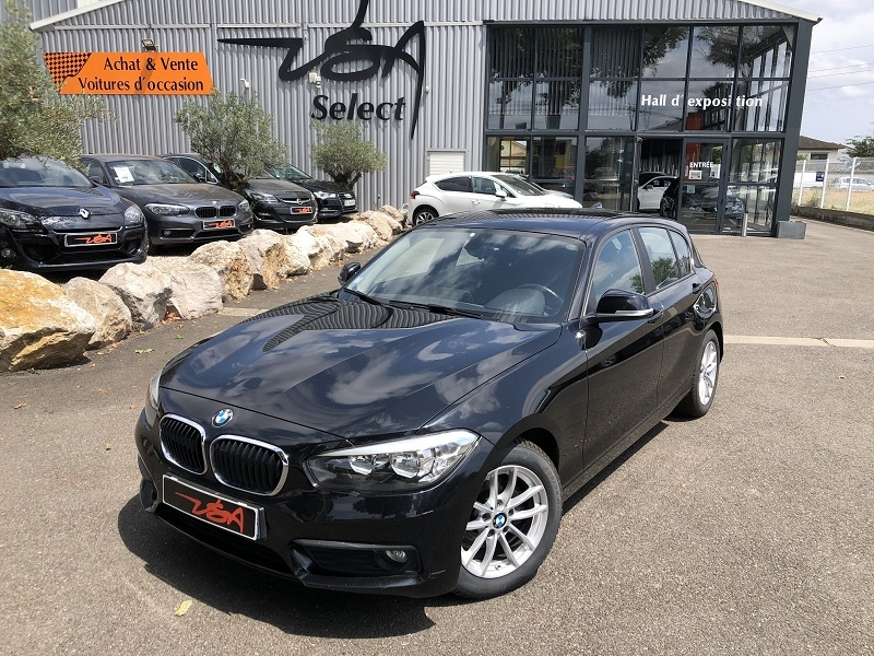 Achat Bmw Serie 1 116D 116CH BUSINESS 5P occasion à Toulouse (31)