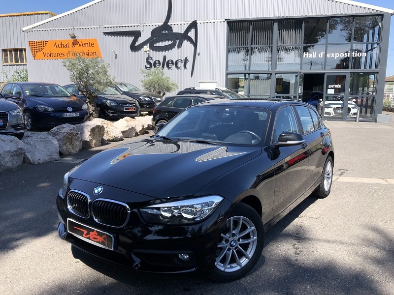 Achat Bmw Serie 1 118D XDRIVE 150CH BUSINESS 5P occasion à Toulouse (31)