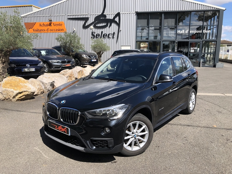Achat Bmw X1 SDRIVE18D 150CH BUSINESS occasion à Toulouse (31)
